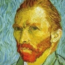 Vincent Van Gogh